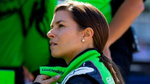 Danica Patrick Posts Cryptic Messages After Breakup With Aaron Rodgers