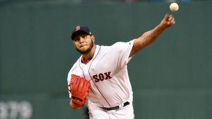 Red Sox's Eduardo Rodriguez Looks To Continue Success Against Athletics