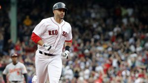 Red Sox Wrap: J.D. Martinez Hits Two Homers As Boston Beats Orioles 5-0