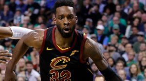 Jeff Green's Game 7 Performance Completes Tough Journey To NBA Finals
