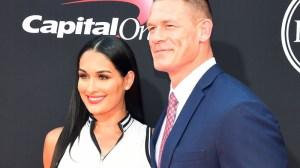 WWE's John Cena Explains Breakup With Nikki Bella On 'TODAY' Show