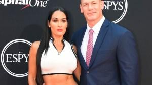 WWE Rumors: John Cena, Nikki Bella Reunite As Couple After Short Breakup