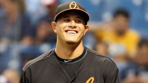 MLB Rumors: These Two Teams Are Front-Runners To Land Manny Machado