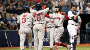 Friday Night Fenway Fan Question: Which National League Team Would You Like To See At Fenway Park