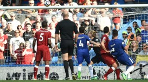 Chelsea Vs. Liverpool: Reds Narrowly Fall To Blues On Olivier Giroud's Goal
