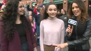 Twin Sisters Emily, Hannah Reilly Voted NESN Next Producer Fan Favorite Winners