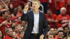 Steve Kerr Calls Russell Westbrook's Attitude Toward Media 'Dangerous'