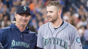 Twitter Hilariously Reacts To Mariners' James Paxton's No-Hitter