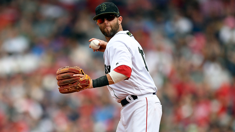 MLB.com Names Dustin Pedroia Red Sox's Best Second Baseman In Team History