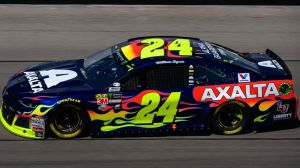 NASCAR Charlotte Lineup: Here's Running Order For Thursday's Cup Race