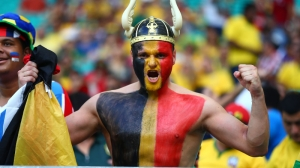 World Cup Scores, Highlights: Belgium Wins Vs. England, Tops Group G