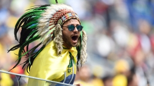 World Cup Scores, Highlights: Brazil Tops Group E; Switzerland Second Place