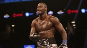 Deontay Wilder Vs. Anthony Joshua Fight One Step Closer To Happening