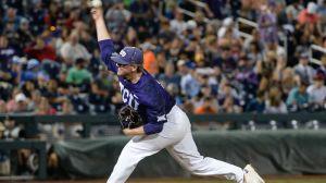 AL Scout Compares Red Sox Prospect Durbin Feltman To All-Star Closer