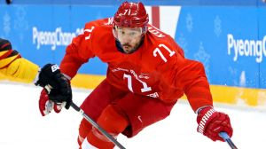 NHL Rumors: Bruins Among Four Teams That Met With Ilya Kovalchuk's Agent