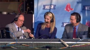 Jerry Remy Samples 'Spicy' Fried Grasshoppers In Seattle, Regrets It