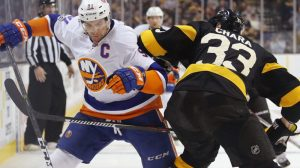 Here's Why Bruins Are Great Fit For John Tavares In NHL Free Agency