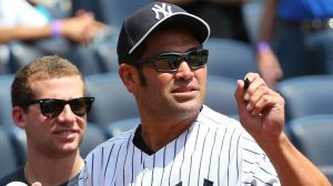 So, Here's How Johnny Damon And Fat Joe Feel About Bruins In Stanley Cup Final