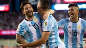 World Cup Scores, Highlights: Argentina Advances On Dramatic Win, Croatia Cruises