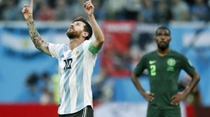 NESN Soccer Podcast: World Cup Round Of 16 Takes Shape On Miraculous, Mundane Events