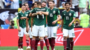 Germany Vs. Mexico Live: El Tri Wins World Cup Game In Stunning Upset