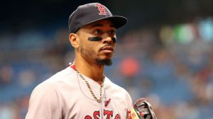 Jerry Remy Reacts To Mookie Betts' Return To Red Sox's Lineup