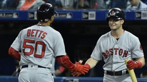 Red Sox CEO Sam Kennedy Sheds Light On Boston's Draft Process