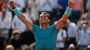 Watch Rafael Nadal Beat Dominic Thiem To Secure 11th French Open Title