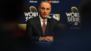 MLB Rumors: Rob Manfred Warns Season Could Shut Down Due To COVID-19 Outbreaks