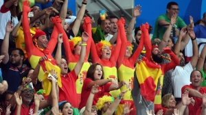 World Cup Scores, Highlights: Spain Wins Group B; Portugal Second In Wild Finish