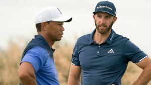 PGA Championship Odds: Dustin Johnson Slight Favorite Over Tiger Woods