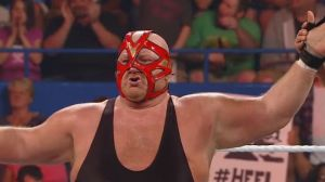 WWE Legend Vader Dies At Age 63 After Bout With Pneumonia