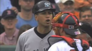 MLB.com Names Ex-Yankee Alex Rodriguez As Red Sox's Biggest Nemesis