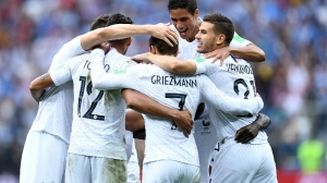 Uruguay Vs. France Live: France Wins, Advances To World Cup Semifinals
