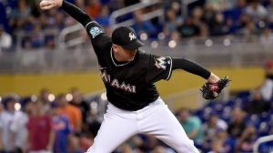MLB Rumors: Dodgers Showing Interest In Marlins Reliever Brad Ziegler