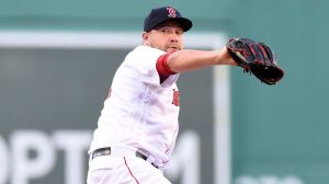 Brian Johnson 'More Than Willing' To Both Start, Relieve Games For Red Sox