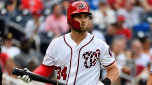 Bryce Harper Trade Rumors: What Will Nationals Do With Star Outfielder?