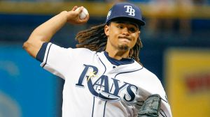 MLB Rumors: Chris Archer Heading To N.L.; Is That Actually Bad For Red Sox?