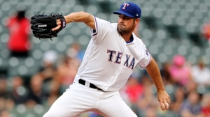 MLB Rumors: Cubs Acquiring Pitcher Cole Hamels In Trade With Rangers