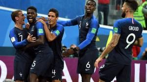 NESN Soccer Podcast: France Vs. Croatia World Cup 2018 Final Predictions