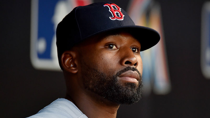 Jackie Bradley Jr. Offers Logical Perspective On Red Sox Trade Rumors