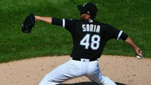 MLB Rumors: Joakim Soria Going To Brewers Taking Another Relief Option Off Table