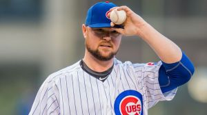 Jon Lester Has Necessary Message For Young Players About Using Twitter