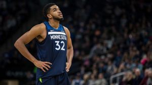 Karl-Anthony Towns Warns Of Coronavirus Dangers With His Mother In Coma