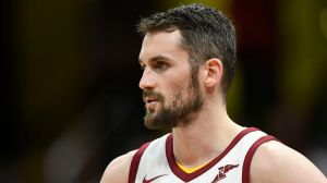 Kevin Love Explains His Decision To Donate $100K To Cavs Game-Day Staff