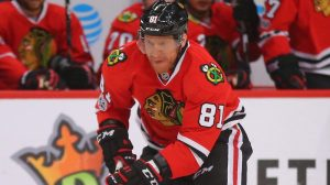 Blackhawks Trade Marian Hossa's Contract To Coyotes In Seven-Player Deal