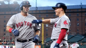 Friday Night Fenway Fan Question: If You Were A Baseball Player What Would Your Walk-Up Song Be?