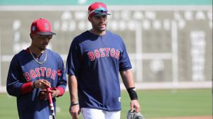 These Six Stats Show How Incredible Mookie Betts, J.D. Martinez Have Been