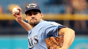 MLB Rumors: Did Red Sox Beat Out This AL Team For Nathan Eovaldi Trade?