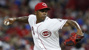 Eight Relievers Red Sox Could Target Before 2018 MLB Trade Deadline